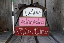 Valentines Day / by Megan Jackson