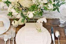 Belle Table / by Lynda @ Gates of Crystal