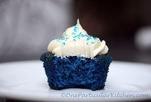 Cupcakes for all / by Megan Jackson