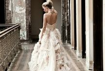 Evening Gowns / by Lynda @ Gates of Crystal