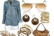 Fashion and dream closet