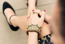 Fashion envy / by Emily Spicer