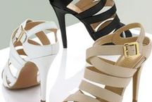 Walk This Way / Shoes / by Lisa Du