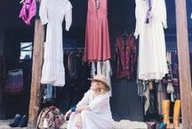 Tavin Happenings / Vintage and eclectic concept boutique in Echo Park, Los Angeles. Selling an assortment of vintage, independent local designers, life ephemera, and housewares with a bohemian and modern twist.