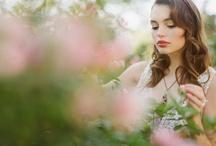 Spring Inspiration / by Holli True