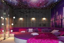 Dream Home Wish List / by Sweet P The Entertainer