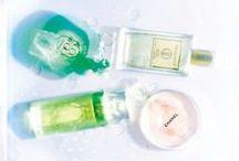 Beauté / Parfum / Les plus beaux flacons, les plus belles senteurs  La beauté, le make-up, la cosmétique au rayon Luxe