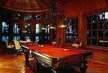 Snooker & Billards Américains / Snooker, billard, billiard, snooker table