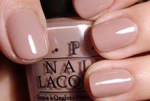 nail inspirations / by Brijal Vadgama