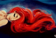 Mermaids / by Chantay MacDonald
