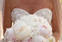 Wedding Dresses / Who doesn't love looking at wedding dresses! I'm a romantic, and a Relationships Coach and I get to attend lots of weddings!