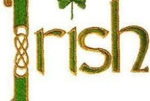 """Celtic Heritage / """"May you live all the days of your life."""" --- Irish Blessing, also attributed to Jonathan Swift / by Irma Mesenberg"""