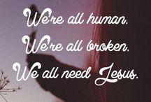 Jesus / by Heather Hites