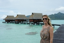 French Polynesia - Round the World in Home Exchanges / by Hannah & Chris Alford