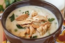Soups / by Megan Jackson