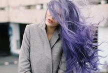 Hair. / by Lauren Froese