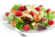 Salad & Dressings / by Donna Rosso Najera