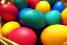 Easter goodies / by Heather Hites