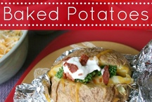 Crockpot Recipes / by Kim Frady