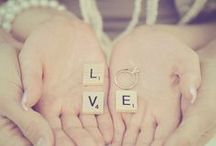 Love, Engagement and Weddings