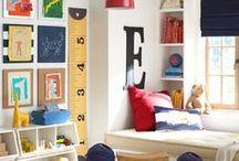 The Playroom / by Lynda @ Gates of Crystal