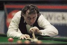 Jimmy White / A Snooker Legend