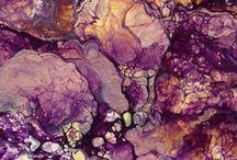 Colour palette / beautiful colour combinations for inspiration