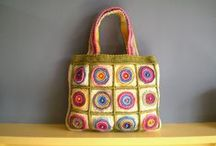 Crochet & Knitting Bags