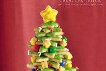 Christmas Cuisine