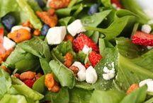 Healthy Eats / Eating healthy - recipes & tips / by Lisa Du