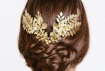A Good Hair Day / Hairstyles and accesories