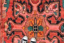 Textiles & Patterns