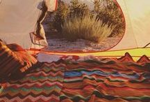 Hideaway / Yurts and Tents and other hideaways. . .