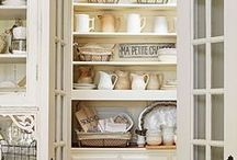 The Pantry / by Lynda @ Gates of Crystal