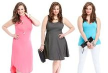 FTF + New Plus Size Arrivals 2015