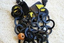 Jewellery love '15 / by OTBS