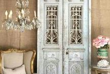 French Country Chic / by Lynda @ Gates of Crystal