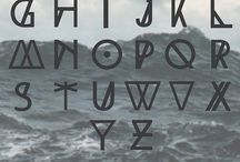 Fabulous Fonts / Fonts