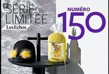 Série Limitée #150 / Numéro 150 / Spécial Cadeaux