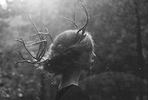 N A T U R E / D'humeur WILD.  Beau & Sauvage.  Wild & Beautiful
