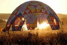 Festivals get ready! / Festivals summer