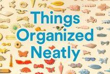 Best of ThingsOrganizedNeatly / My favourite picks from ThingsOrganizedNeatly.  For more: http://thingsorganizedneatly.tumblr.com/