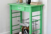 HOME / Ideas, projects and inspiration for decorating the home and items no home should be without