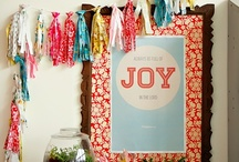 DIY / Fun DIY Projects / by Jamie Carter