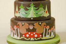 cake-tastic / by Jessica Hynds Marsh