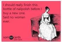 Nails / by Colleen Bingen