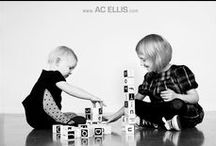 Family Sessions {inspiration} / by Brynna Nicole