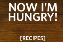 Now I'm Hungry