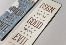 Design That Rocks / Graphic Design Is Amazing. The End. / by Mike Brave