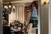 Dining Rooms / by Sean Knight Custom Homes
